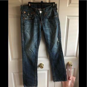True Religion Ricky Men's Jeans Size 30